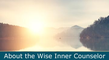 About the Wise Inner Counselor