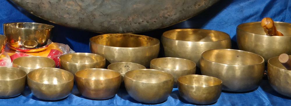 sing-bowls