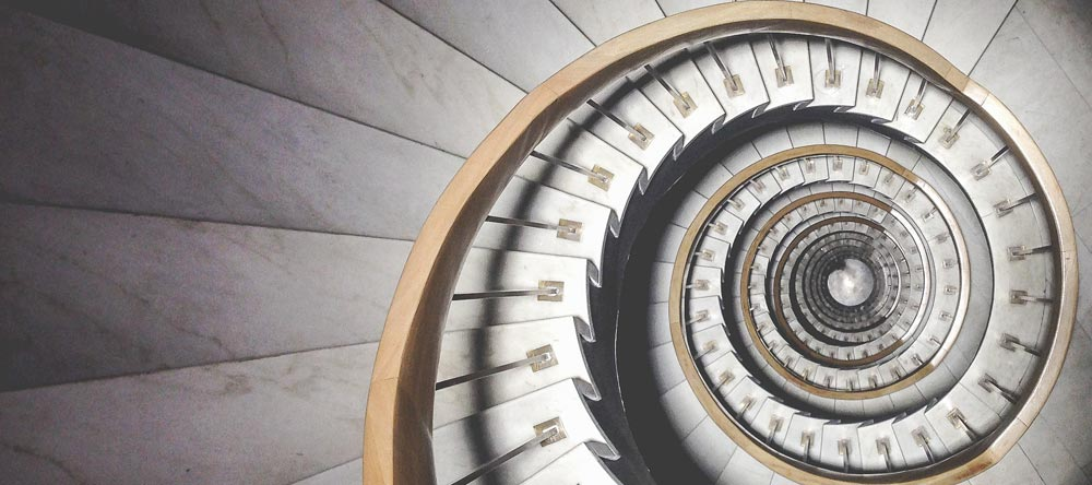spiral-stairs