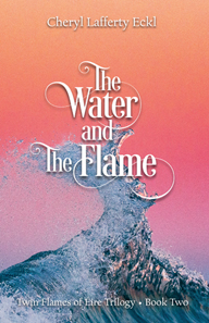 Cover The Water and The Flame