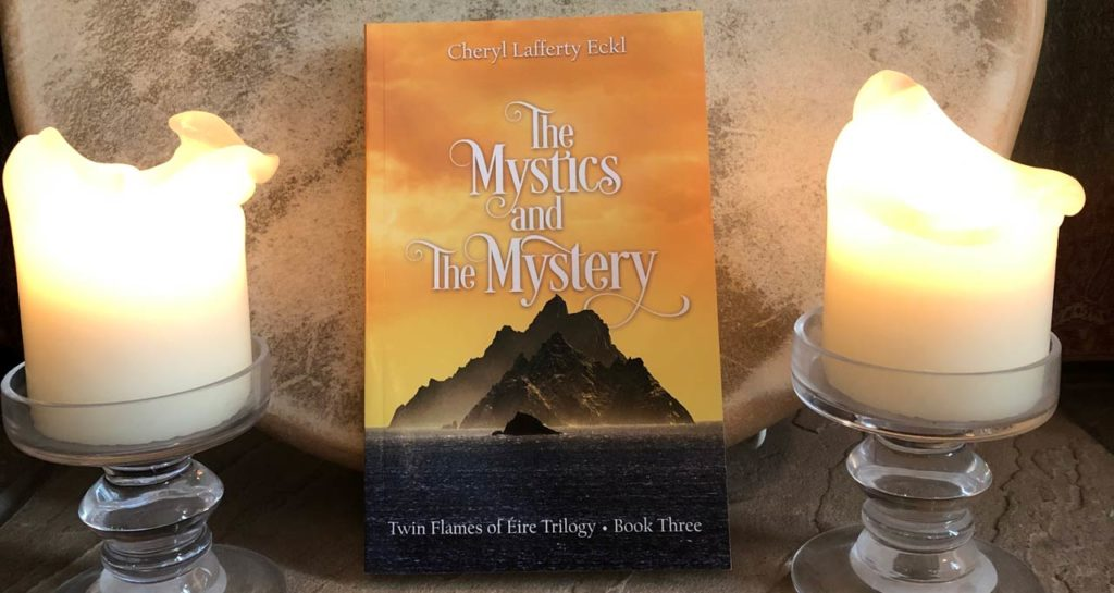 The Mystics and The Mystery cover