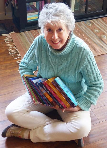 Cheryl Eckl Author